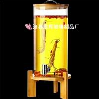 玻璃工艺酒瓶 玻璃器皿