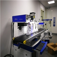 東莞CCD金屬激光打標機
