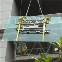 上海幕墙玻璃维修更换、外墙玻璃维修更换