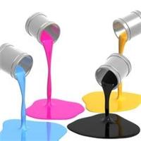 防水玻璃油墨防水浸泡玻璃油墨