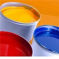 玻璃丝印UV防水油墨