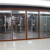 良乡安装玻璃门良乡大学城安装玻璃门
