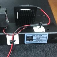 深圳供应应力仪光源波长LED-596nm