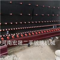 出售北京特能中空线左进右出2台厂