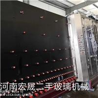 出售北京特能中空线左进右出2台