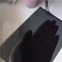 微晶威尼斯人注册板 黑晶板 原片 方片 来图加工定制