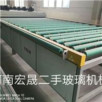 出售九成新深圳臻兴全自动丝网印刷一台带烘道