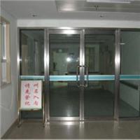 西城区阜成门安装自动玻璃门
