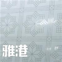 供应压花玻璃---八角花,东莞市雅港玻璃有限公司,装饰玻璃,发货区:广东 东莞 东莞市,有效期至:2020-12-25, 最小起订:2,产品型号: