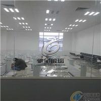 佛山防輻射電磁屏蔽玻璃2018廠家馳金玻璃