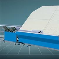 铝条折弯机是做高等中空玻璃的必选设备