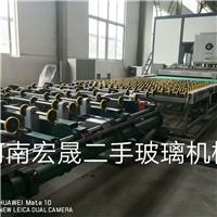 出售九成新高压釜夹胶生产线一套