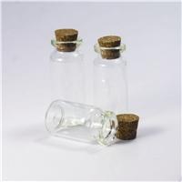 批发订制2250卡口管制瓶工艺装饰瓶