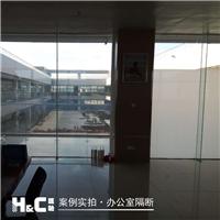 雾化玻璃 广东汇驰通电调光玻璃