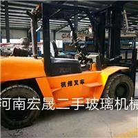 出售杭州6吨叉车一台