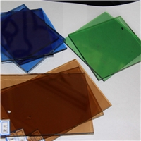 有色玻璃灰玻藍玻綠玻安徽玻璃廠成批出售