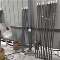 碳化硅电热元件生产厂家