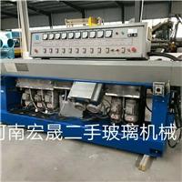 出售亿海9头直边机一台,北京合众创鑫自动化设备有限公司 ,玻璃生产设备,发货区:北京 北京 北京市,有效期至:2020-01-21, 最小起订:1,产品型号: