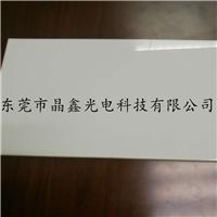 陶瓷白微晶板威尼斯人注册片