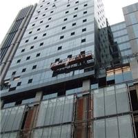广州东莞佛山超大中空玻璃维修安装更换