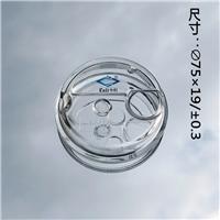 高硼硅玻璃水表蓋