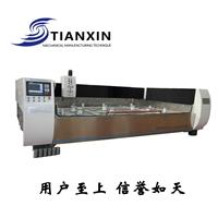 CNC玻璃加工中心(自动换刀)