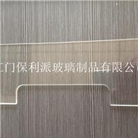 水切割加工玻璃 异形玻璃定制 开孔钢化玻璃,江门保利派玻璃制品有限公司,家电玻璃,发货区:广东 江门 江门市,有效期至:2020-09-13, 最小起订:1000,产品型号:
