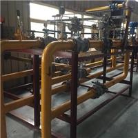 南京佰盛提供玻璃生产线天然气燃烧系统