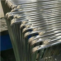 河北高频焊中空铝条