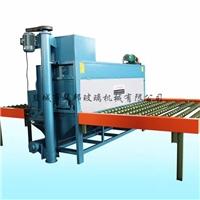 华邦玻璃机械供应玻璃喷砂机