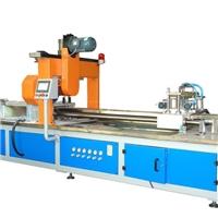深圳市玻璃制品拉挤生产线在线全自动切割机厂家