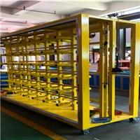 供应惠州玻璃制品拉挤生产线专项使用纱架