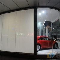 投影專項使用調光玻璃供應