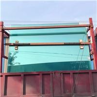 沙河辰鑫线条玻璃