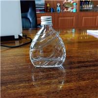 50毫升小酒瓶铝盖酒瓶玻璃瓶