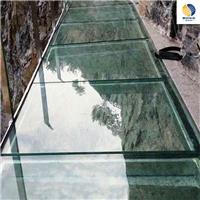玻璃栈道玻璃桥夹层玻璃中间层材料