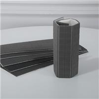 河北玻璃软木垫厂家直供PVC泡棉EVA垫玻璃垫5+1mm