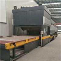 二手鋼化爐徐州有售二手玻璃機械