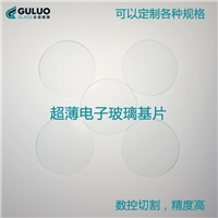 GOLO品牌2mm优质浮法白玻 钙钠玻璃
