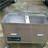 山东济宁奥超生产超声波玻璃瓶清洗机