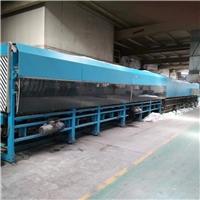 杭州精工双室双对流钢化炉一台