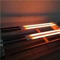 直型硅碳棒加热管