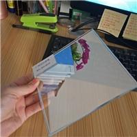 防水镜面电视玻璃 魔术镜 触控镜面玻璃
