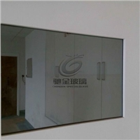 微格教室玻璃單向透過玻璃