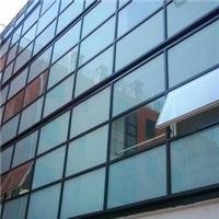 陜西西安鋼化中空玻璃廠