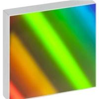 NIR反射式刻线衍射光栅