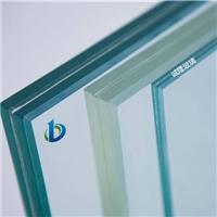 夾膠AR玻璃 夾膠處理3MM厚AR玻璃