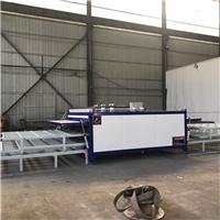 干法玻璃夾膠爐廠家直銷   夾層設備  山東華躍