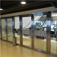 广州优越特种玻璃复合防火玻璃