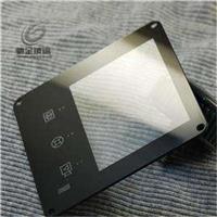 家電小玻璃 玻璃面板 鋼化玻璃報價